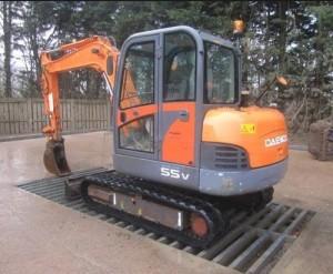 Doosan Daewoo Solar 55-v Plus Excavator Workshop Service Repair Manual