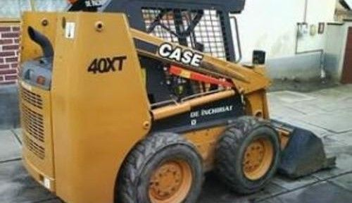 Case 40xt 60xt 70xt Skid Steer