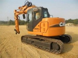 Case 40XT Skid Steer Operator's Manual - Tractor …