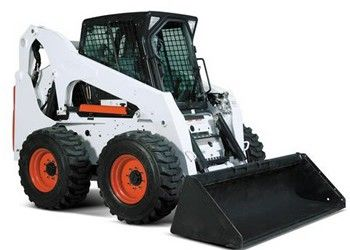 Bobcat 310 313 Skid Steer Loader Workshop Service Repair Manual on volvo excavator parts manual
