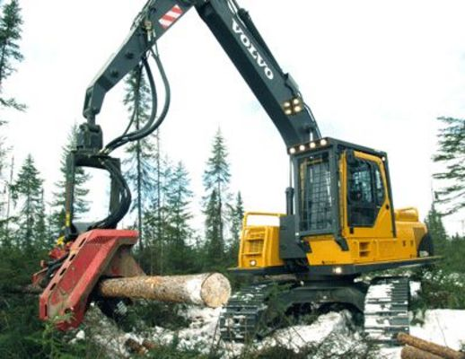 Volvo Ec55 Compact Excavator Workshop Service Repair