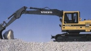 Volvo L220g Excavator Service Workshop Repair Manual border=