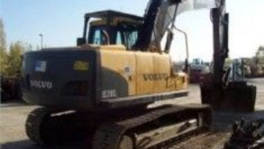 Volvo Bm L120b Wheel Loader Service Repair Manual border=
