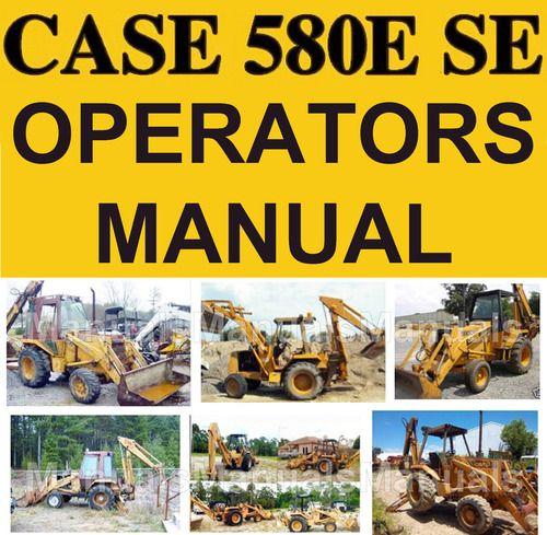 Kobelco Excavator Operators Manual