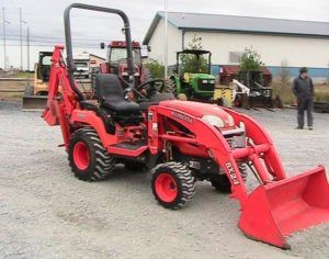 kubota tractor service manual download