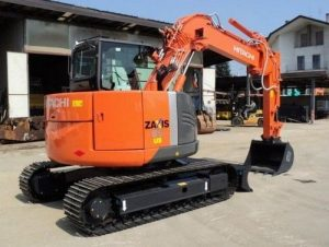 Hitachi Zaxis Zx 70 3 70lc 3 70lcn 3 75us 3 85us 3 Excavator Service Manual on doosan excavators parts