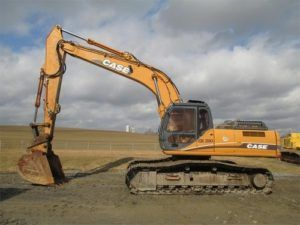 Case-Cx290-Crawler-Excavators-Workshop-Service-Repair-Manua
