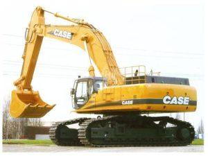 Case-Cx800-Crawler-Excavators-Workshop-Service-Repair-Manual