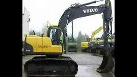 Volvo Ec300d Ld Ec300dld Excavator Workshop Service EBook @ 847 ...