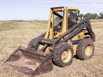 new holland l555 skid steer loader illustrated parts list thomas skid steer repair manual thomas 133 skid steer repair manual