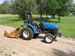 New holland tc25 tractor illustrated master parts list pdf manualcat