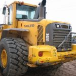 Volvo L120e Wheel Loader Service Parts Catalogue Pdf border=
