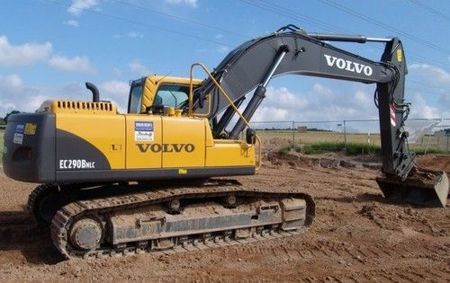 Volvo A25c Articulated Dump Truck Service Repair Pdf border=