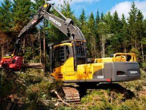 Volvo Fc2421c Excavator Workshop Service Repair Manual • Crawler