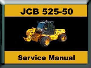 jcb telehandler operator manual pdf