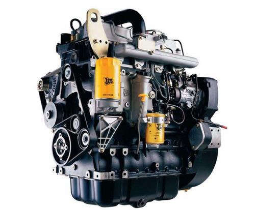 Jcb Dieselmax Mechanical Workshop Engine Service Manual