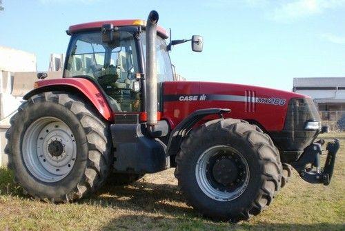 Case Ih Jx60 Jx70 Jx80 Jx90 Jx95 Tractor Operators Manual