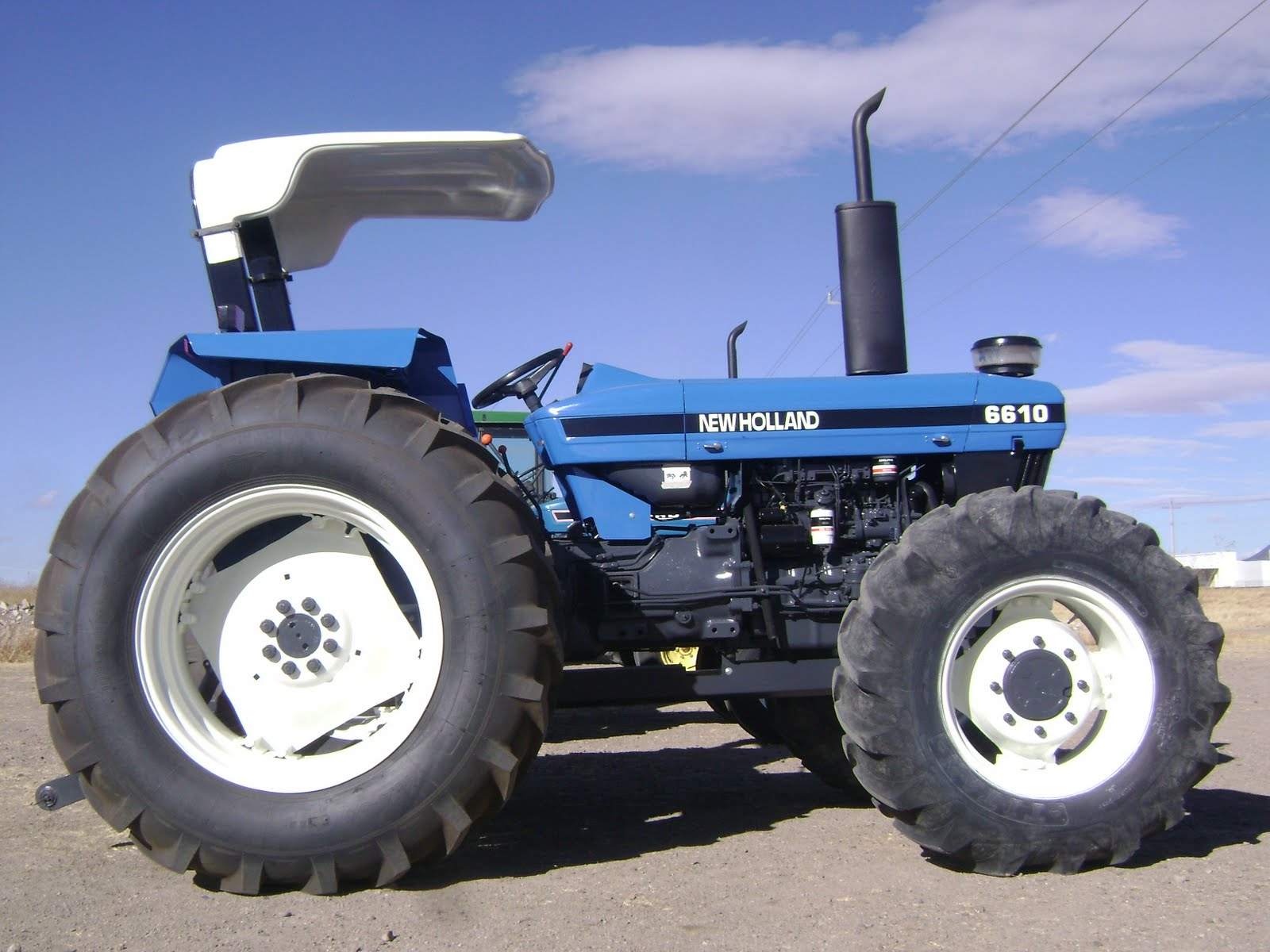 2910 ford tractor wiring diagram ford new holland 6610 tractor 6 volumes service repair and  ford new holland 6610 tractor 6 volumes