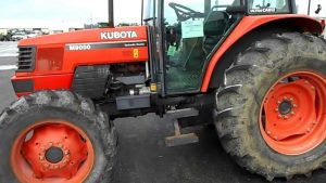 Admirable Kubota M9000 Service Manual Download Wiring 101 Capemaxxcnl