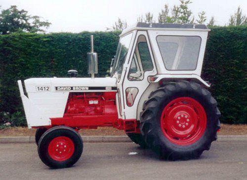 Case International 385 485 585 685 885 Tractor Workshop Service Repair Manual