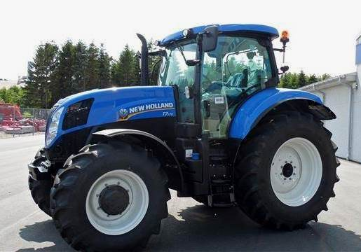 New Holland Tractors T6010 T6020 T6030 T6040 T6050 T6060