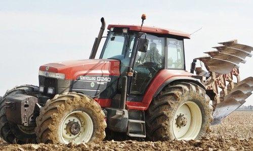 New Holland Tl70 Tl80 Tl90 Tl100 Workshop Service Repair
