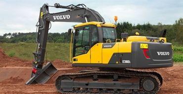 Volvo, D series 1