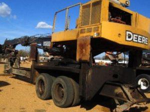John Deere 335 435 Log Loader Service Repair Manual